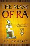 The Mask of Ra (0312205600) by Doherty, P. C.