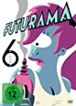 Futurama - Season 6 [2 DVDs]