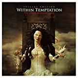 Within Temptation The Heart of Everything - special edition with live DVD