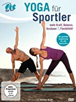 Fit for Fun - Yoga f�r Sportler