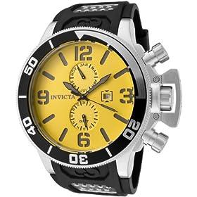 Invicta Men's 0758 Corduba Collection Watch: Watches