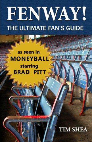 Fenway!: The Ultimate Fan's Guide