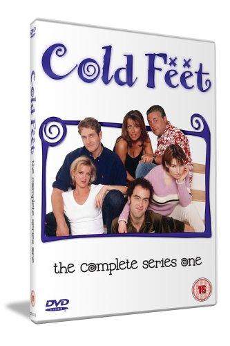 Cold Feet - Series 1 [DVD]