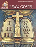 Law & Gospel (Life Light Foundations Topical Bible Study)