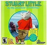 Stuart Little Big City Adventures (Jewel Case) - PC