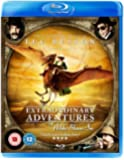 The Extraordinary Adventures of Adele Blanc-Sec [Blu-ray]