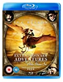 Extraordinary Adventures of Ad [Blu-ray] [Import anglais]