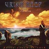 "Celebrationvon ""Uriah Heep"""