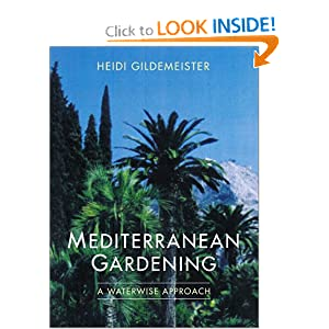 Mediterranean Gardening: A Waterwise Approach
