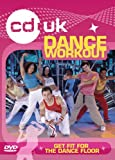 echange, troc CD:UK Dance Workout [Import anglais]