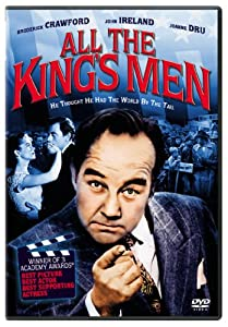 "Cover of ""All the King's Men"""