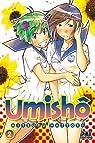 Umishô, tome 2 par Hattori