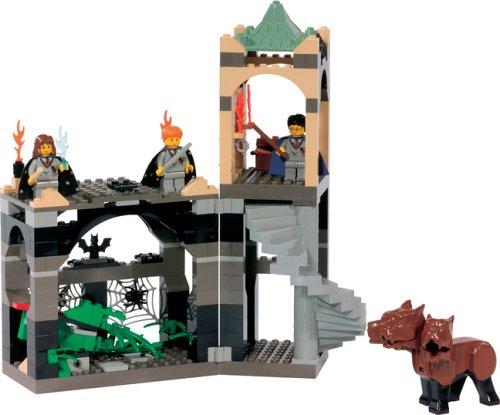 LEGO Harry Potter 4706: Forbidden Corridor