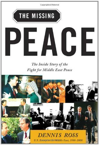 The Missing Peace: The Inside Story of the Fight
