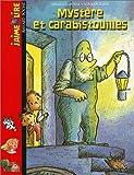 echange, troc Arnaud Alméras - Mystères et carabistouilles
