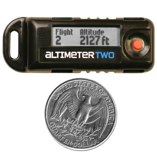 Jolly Logic AltimeterTwo (Model Rocket Altimeter compare prices)