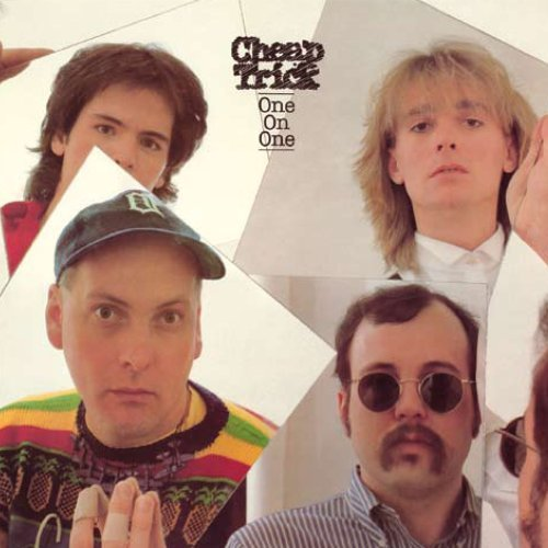 One On One & Next Position Please (Original Recordings Remastered/Limited Edition) by Cheap Trick (2010-04-06) (Cheap Trick Next Position Please compare prices)