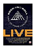 Rock & Roll Hall of Fame: Start Me Up