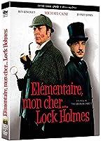 Elémentaire mon cher... Lock Holmes [Blu-ray] [Combo Blu-ray + DVD]