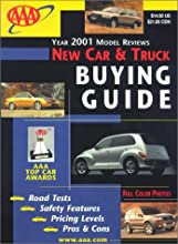 AAA New Car and Truck Buying Guide 2001 Aaa New Car amp Truck Buying Guide