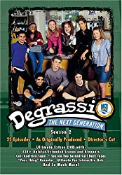 Degrassi: The Next Generation - Season Two