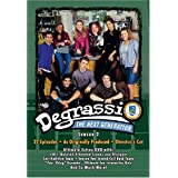 Degrassi The Next Generation: Season 2by Stefan Brogren