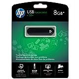 HP v100w 8 GB USB 2.0 Flash Drive P-FD8GBHP100-EF