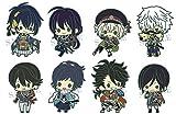 ラバーストラップコレクション 刀剣乱舞 第一部隊 キャラクター ストラップ BOX