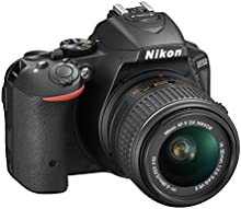 Comprar Nikon D5500 - Cámara réflex digital de 24.2 Mp (pantalla 3.2