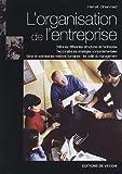 echange, troc Hervé Ghannad - L'organisation de l'entreprise