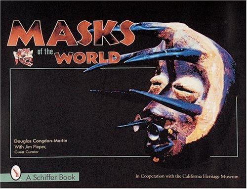 Masks of the World