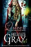 Queen (Regency Refuge Book 3)