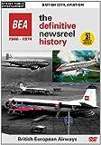 Bea: The Definitive Newsreel History 1946-1974 [DVD]