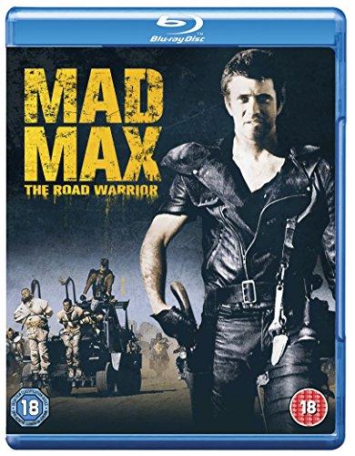 Mad Max 2 - The Road Warrior [Edizione: Regno Unito] [Edizione: Regno Unito]