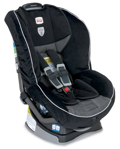 Why Choose Britax Marathon G4 Convertible Car Seat, Onyx