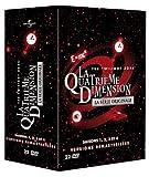 echange, troc La quatrième dimension (1959): Saison 1 à 4 - Coffret 22 DVD
