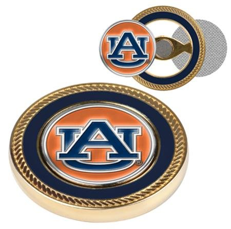 Auburn University Tigers AU NCAA Challenge Coin & Ball Markers at Amazon.com