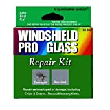 Windsheild Pro Glass Repair Kit
