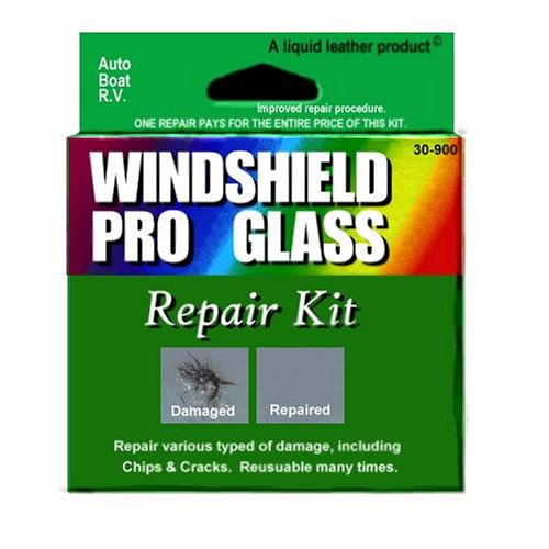 Windsheild Pro Glass Repair Kit (Cracked Glass Repair Kit compare prices)