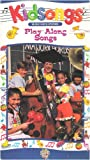Kidssongs - Play-Along Songs [VHS]
