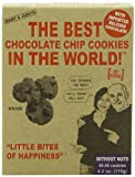 Bart's Bakery Chocolate Chip Cookies, 4.2 Ounce Box