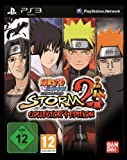 Namco Naruto Shippuden: Ultimate Ninja Storm 2 - édition collector