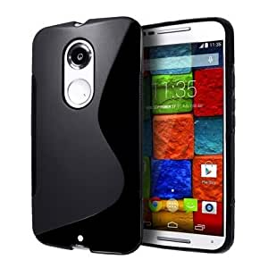 OPUS Luxury Back Cover FOR Moto G3 + 3 IN 1 Cable Free