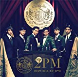 Stay with me-2PM