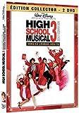 echange, troc High School Musical 3 : Nos années Lycée - Edition collector 2 DVD