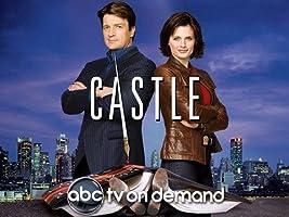 Castle - Staffel 1