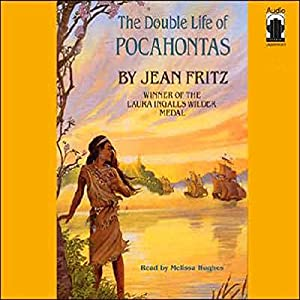 The Double Life of Pocahontas Audiobook