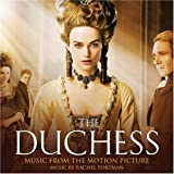 The Duchess [Music from the Motion Picture]