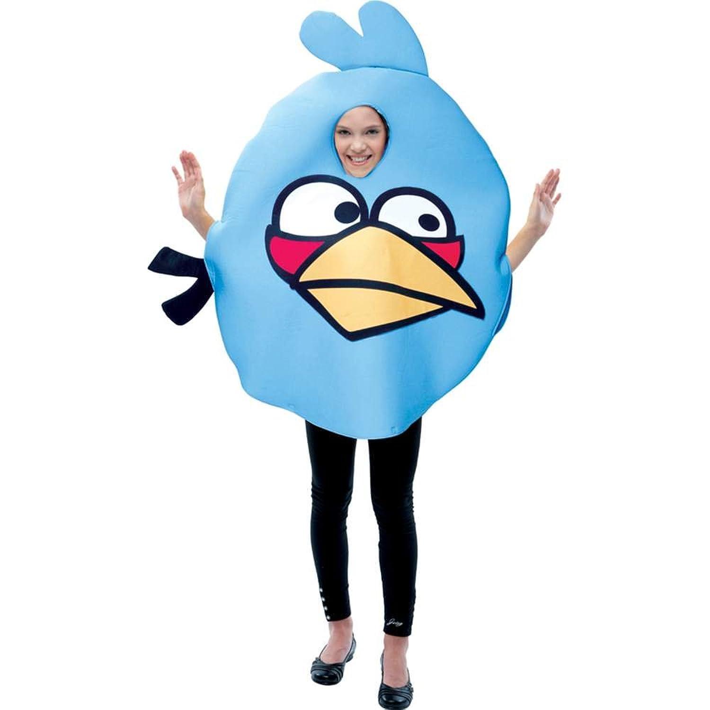 Bomb Bird Angry Bird Angry Birds Kids' Blue Bird