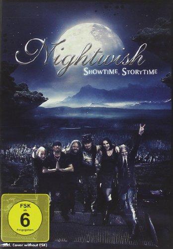 Nightwish- Showtime, Storytime [Edizione: Regno Unito]